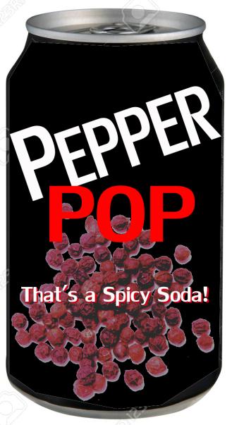 PepperPop