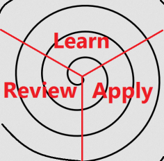 LearnApplyReview
