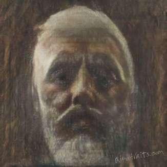 SelfPortrait-OldManSea