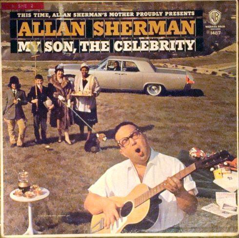 allan-sherman-my-son-the-celebrity-ab