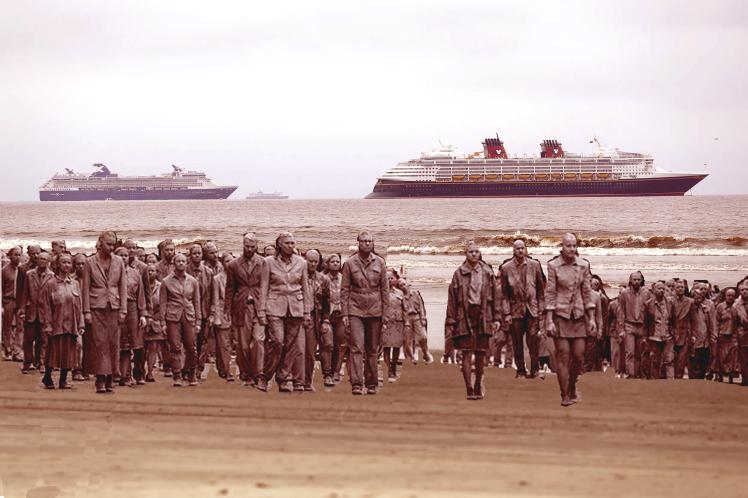 CruiseshipGraveyard